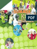 Summer Kids 2014