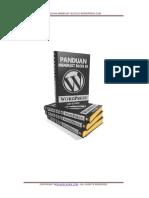 Panduan Membuat Blog Di Wordpress