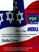 Congregation Kneseth Israel's 