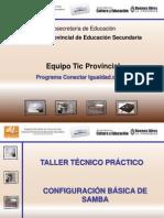 Tutorial para crear carpetas y administrar SAMBA.pdf