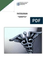 Patologija Skripta