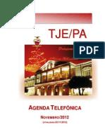 Lista Telefonica Publicar EJMF AB 23-11-2012