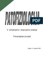 knjiga Gamulin Patofiziologija