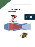 Guía de viaje Infantil de Wally
