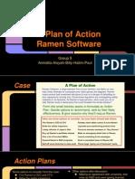 Ramen Software Case Group 5