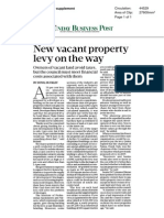 Sunday Business Post 02 March 2014