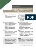 p001 Gestion de Configuraciones