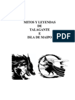 Mitos y Leyendas de Talagante e Isla de Maipo
