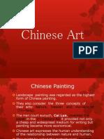 Chinese Art Grade8