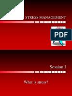 Stress Mgmt