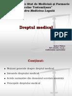 59 Drept Medical
