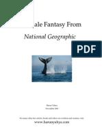 A Whale Fantasy