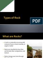 types-of-rocks
