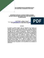 INTERPRETACIÒN DE ALGUNAS FORMULACIONES