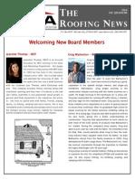 2014 1st Qtr Newsletter
