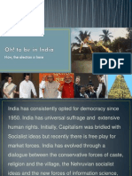 India-2014 to 2019