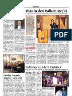 Denkmal-Kunst-Festival in Hann. Münden