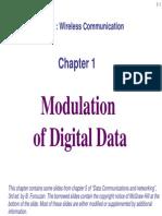 Ch1 Modulation