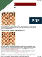 Kuzmin Alexej - Slawisch-Marshalls Gambit [Article Chessbase Magazine 124 2008]