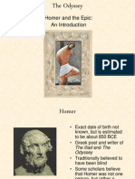 the odyssey ppt