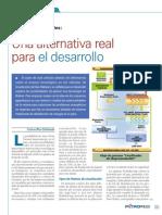 Gasoductos Virtuales Una Alternativa Real Para El Desarrollo-libre