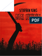 Stephen King - Djeca Kukuruza