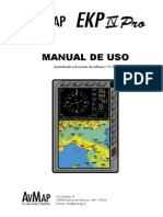 Manual Usuario GPS MAP IV