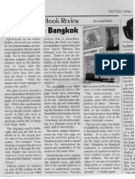 Sleepless in Bangkok_Reviews