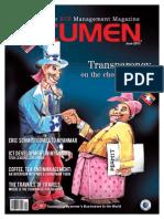 Acumen Magazine June 2013
