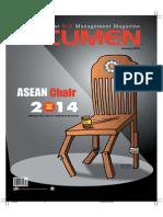 Acumen Magazine January 2014