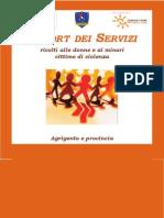 Alveare Report Dei Servizi