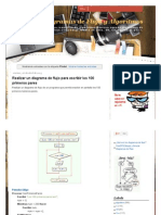 Diagramas de Flujo y Algoritmos_ PSeInt