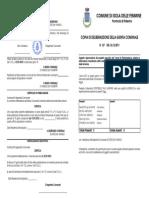 d'Arpa Respons v Settore Progetto Patrimonio Arboreop Delib .127.11 - Giunta