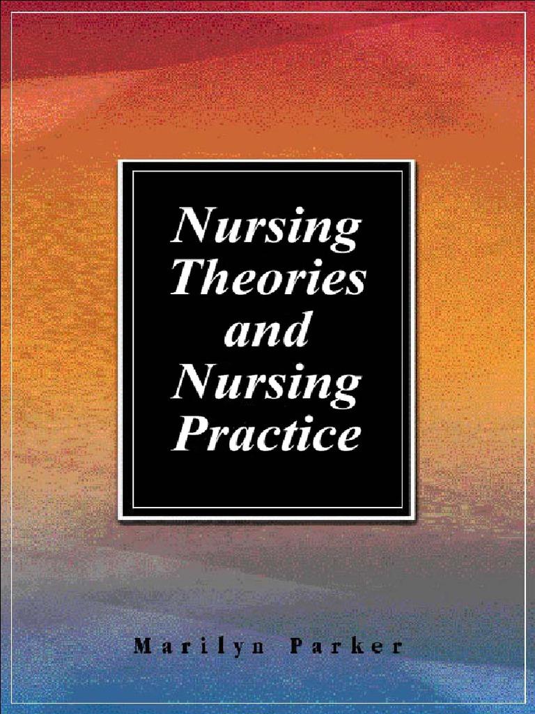 examples of grand nursing theories