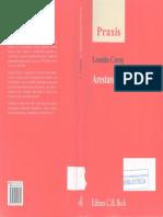 Arestarea preventivă - L.Coraş - 2006
