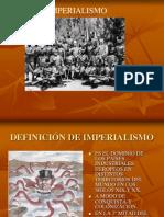 Comparacion Entre Paises Imperialistas