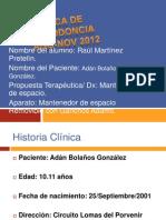 Clinica de Ortodoncia Aden