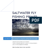 Saltwater Fly Fishing Primer Ireland