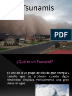 Tsunamis 1