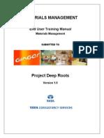 sap mm user training mill cut process technology computing rh scribd com SAP for Beginners SAP Basic Navigation Training