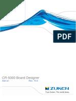 Board Designer AddOn