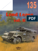 (Wydawnictwo Militaria No.135) Lend Lease, Vol. II