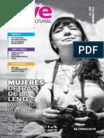 Agenda cultural Conarte | marzo 2014