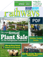 Pathways 2014 Spring