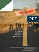 Apuntes 22-Guias Observacion y Valoracion Cultural