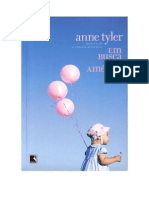Em Busca de America - Anne Tyler