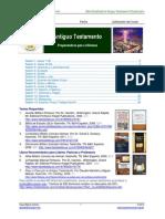 102cs Enseñando el Antiguo Testamento 3 Cuestionario