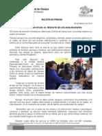 28/02/14 CAPA DE XOXOCOTLÁN, AL RESCATE DE SUS ADOLESCENTES