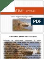 IGUATEMI – CAPÍTULO II 1º HABITANTES