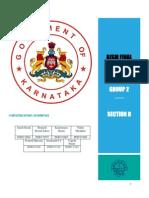 SectionB_Group2_KarnatakaGovt